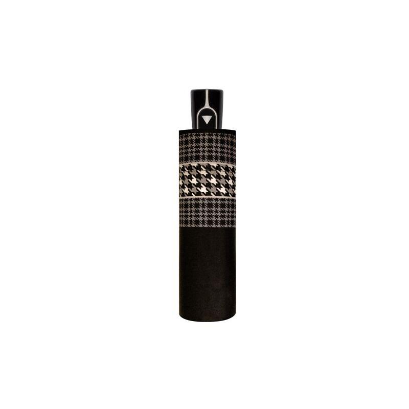 Doppler félautomata női esernyő (Fiber Graphics)
