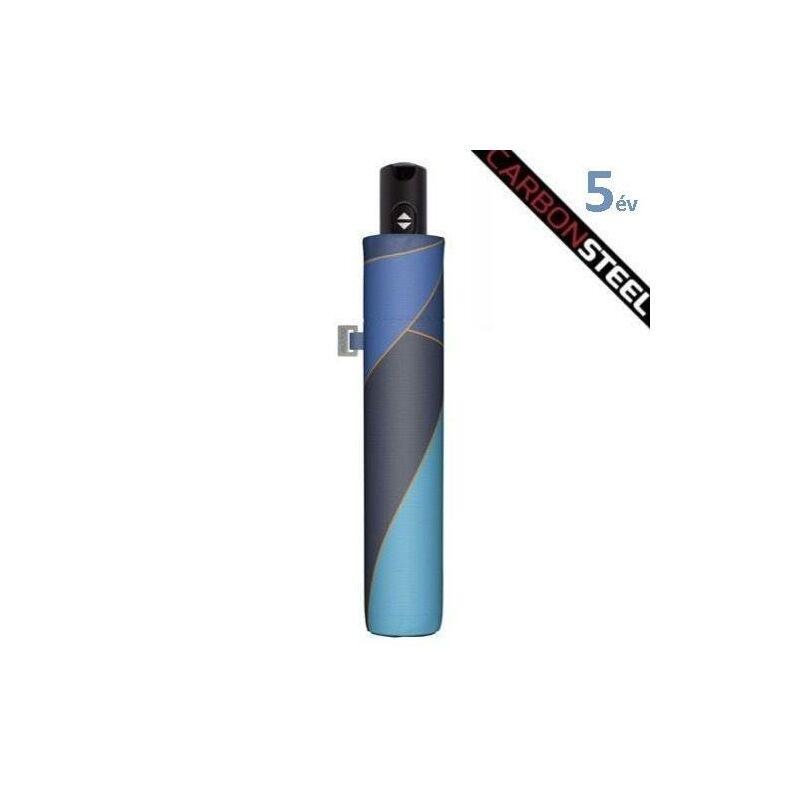Doppler automata női esernyő (Magic Euphoria Carbonsteel) kék