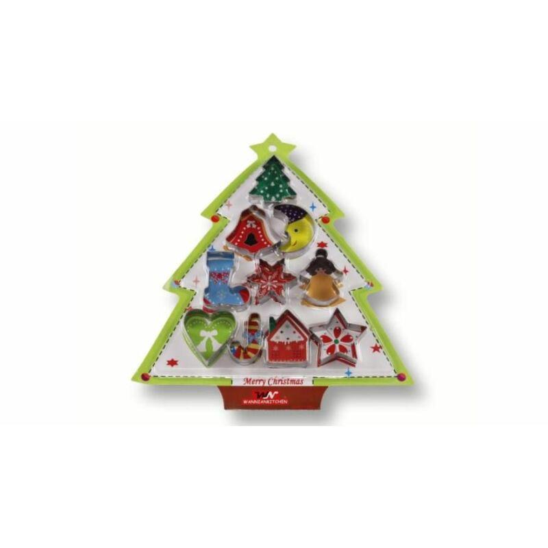 Karácsonyi sütikiszúró