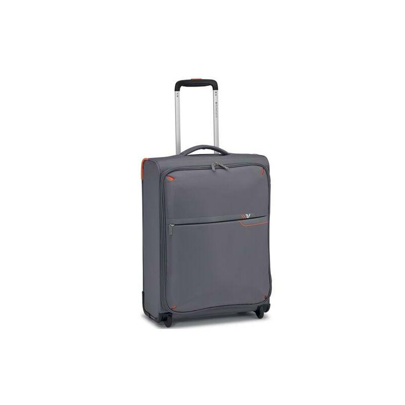 Roncato S-Light kabinbőrönd szürke