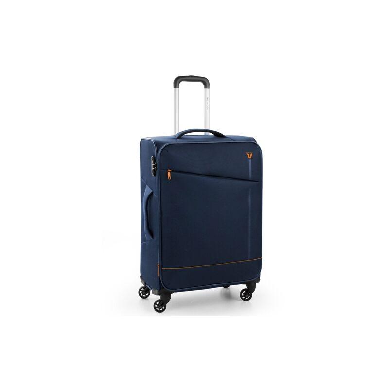 Roncato Jazz bőrönd sötétkék