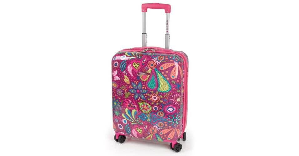 6030075d8bbf Gabol Lucky kabinbőrönd