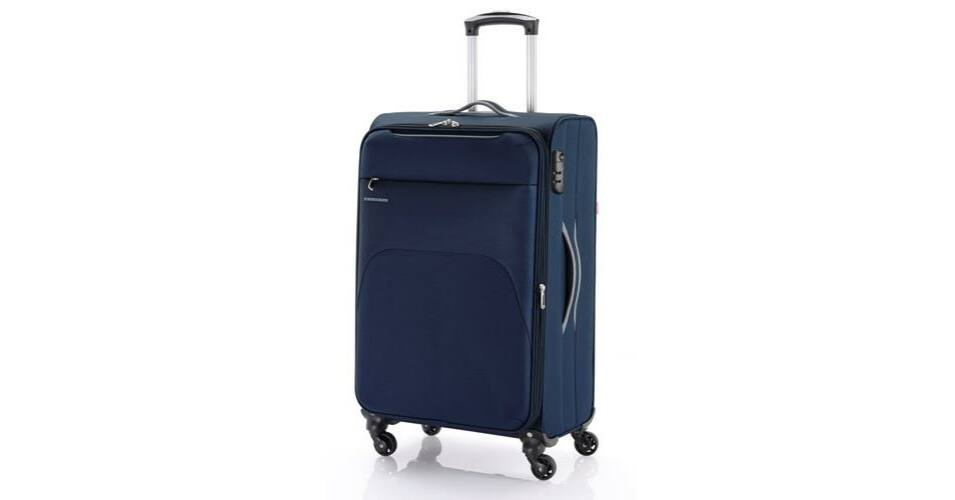 d207cfe9b6c5 Gabol Zambia bőrönd